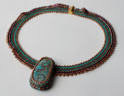 Egyptian Collar