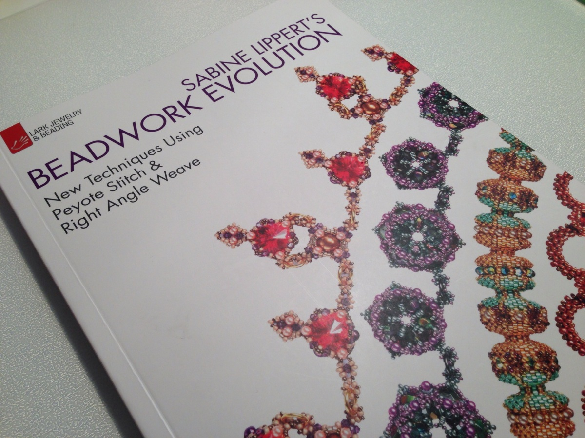 Beadwork Evolution – Sabine Lippert