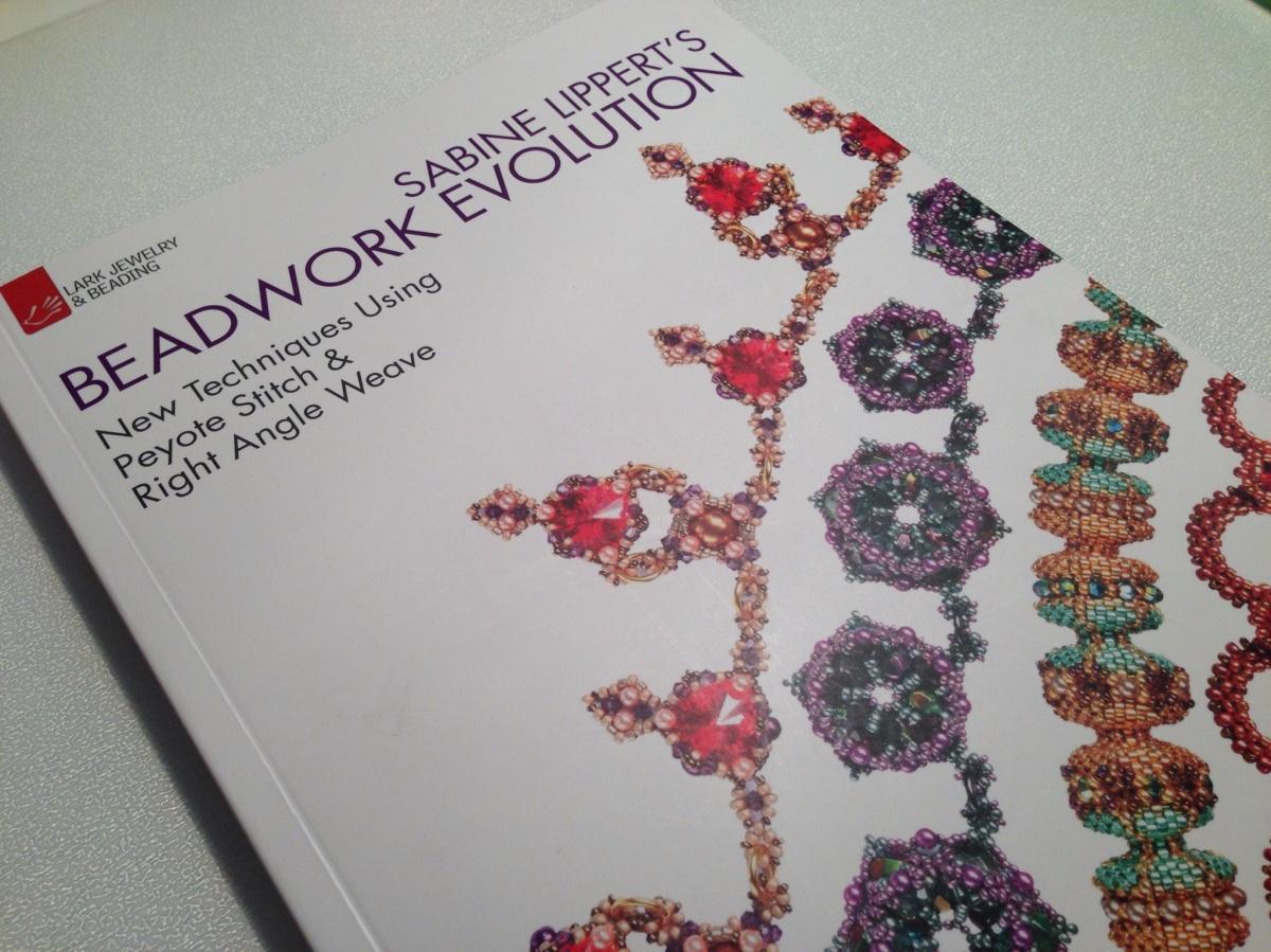 Beadwork Evolution – SabineLippert