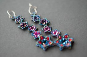 Sabine Lippert Earrings