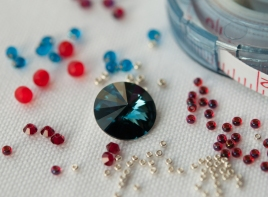 SOLD OUT - Ruby & Sapphire