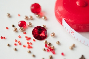 Ruby & Gold
