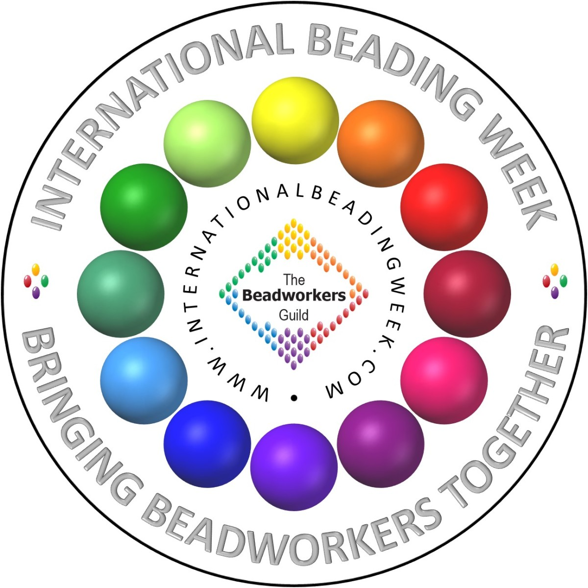 International Beading Week